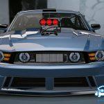 دانلود ماشین Ford Mustang Circuit Spec 2011 برای GTA V