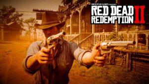 تریلر های بازی Red Dead Redemption 2