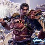 دانلود ترینر بازی Soulcalibur VI
