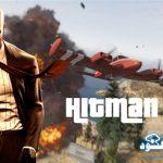 دانلود مود هیتمن برای GTA V