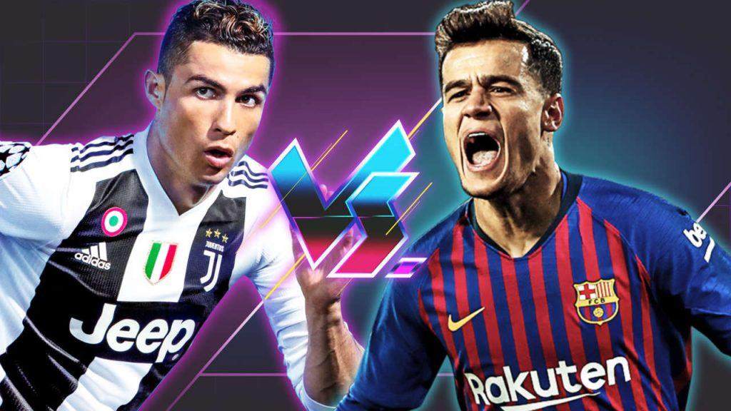 PES 2019 یا FIFA 19 کدامیک بهترین بازی فوتبال امسال بودند؟