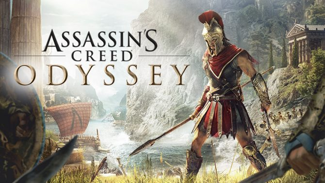 سیو بازی Assassins Creed Odyssey