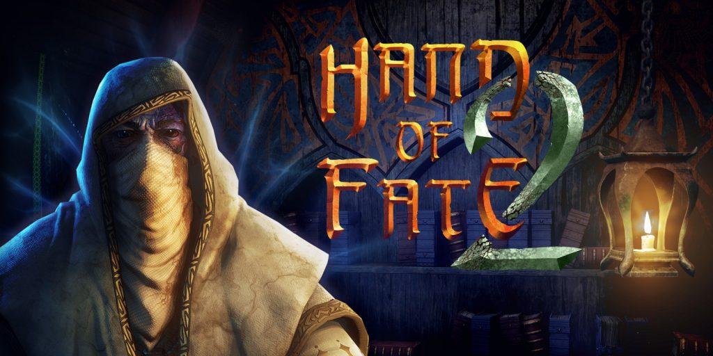 ترینر بازی Hand of Fate 2