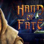 دانلود ترینر بازی Hand of Fate 2