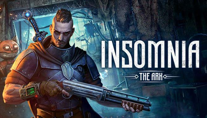 سیو بازی INSOMNIA: THE ARK