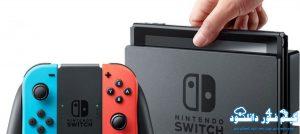 آموزش هک کنسول Nintendo Switch