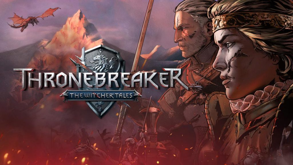 ترینر بازی Thronebreaker: The Witcher Tales