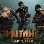 دانلود ترینر بازی Mutant Year Zero: Road to Eden