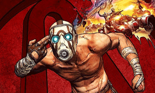 دانلود ترینر بازی Borderlands Game of the Year Enhanced