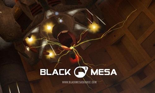 ترینر بازی Black Mesa