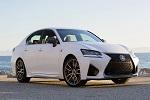 ماشین Lexus GS F 2019  برای GTA V